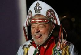 """Militância promove """"Arraial Lula Livre"""" no Recife"""