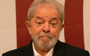 lula4 300x188 - Acusado de receber propina da Odebrecht, Lula vira réu pela sétima vez