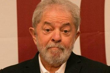 lula4 - STF adiará julgamento de suspeição de Moro no caso Lula, diz jornal