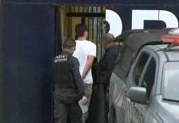 APÓS AUDIÊNCIA DE CUSTÓDIA: Marvin Henriques vai para PB1, mas fica em cela separada dos demais presos