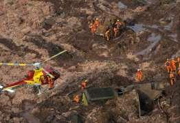 Câmara aprova crime de ecocídio após tragédia de Brumadinho