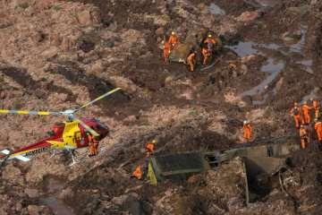 naom 5c4b8718eb5d1 - Câmara aprova crime de ecocídio após tragédia de Brumadinho