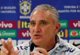 Tite se espelha em título da Libertadores para buscar Copa América