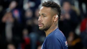 neymar 300x169 - Barcelona impõe condições para o retorno de Neymar ao clube