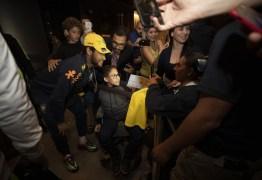 Neymar revê público em seu momento mais delicado durante jogo do Brasil x Catar