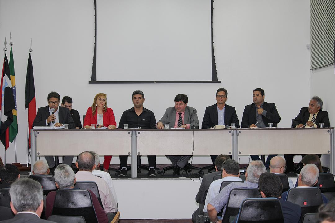 plen 06.06.2019 relator - Corretor de imóveis acusado de matar taxista tem registro cancelado pelo Creci-PB