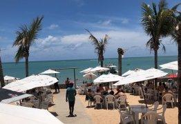 Vigilância volta inspecionar Praiano Bar e Restaurante e libera estabelecimento um dia depois de interdição