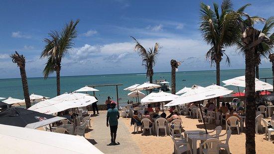 praiano bar - Vigilância volta inspecionar Praiano Bar e Restaurante e libera estabelecimento um dia depois de interdição