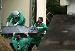 BANALIDADE DO MAL: 40% dos mortos em Manaus eram presos provisórios, diz governo do Amazonas
