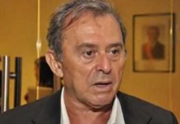 Ex-prefeito de Cabedelo passa por cirurgia após sofrer infarto
