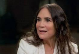 Regina Duarte vai protagonizar campanha para Ministério dos Direitos Humanos