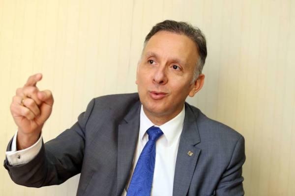 ribeiro4 - 'ACUSAÇÕES INFUNDADAS': defesa de Aguinaldo Ribeiro se manifesta sobre decisão da 2º Turma do STF e diz que irá recorrer