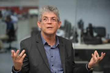 ricardo coutinho - DEU NA FOLHA: Ricardo Coutinho e lideranças subscrevem coluna de Haddad que aponta tramas dentro da Operação Lava Jato