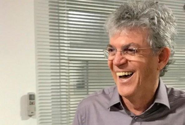 ricardo 300x204 - PSB fulmina prorrogação porque aposta em Ricardo para a prefeitura - Por Nonato Guedes