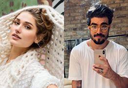 Solteira, Sasha Meneghel recebe comentário de Caio Castro e fãs apoiam romance