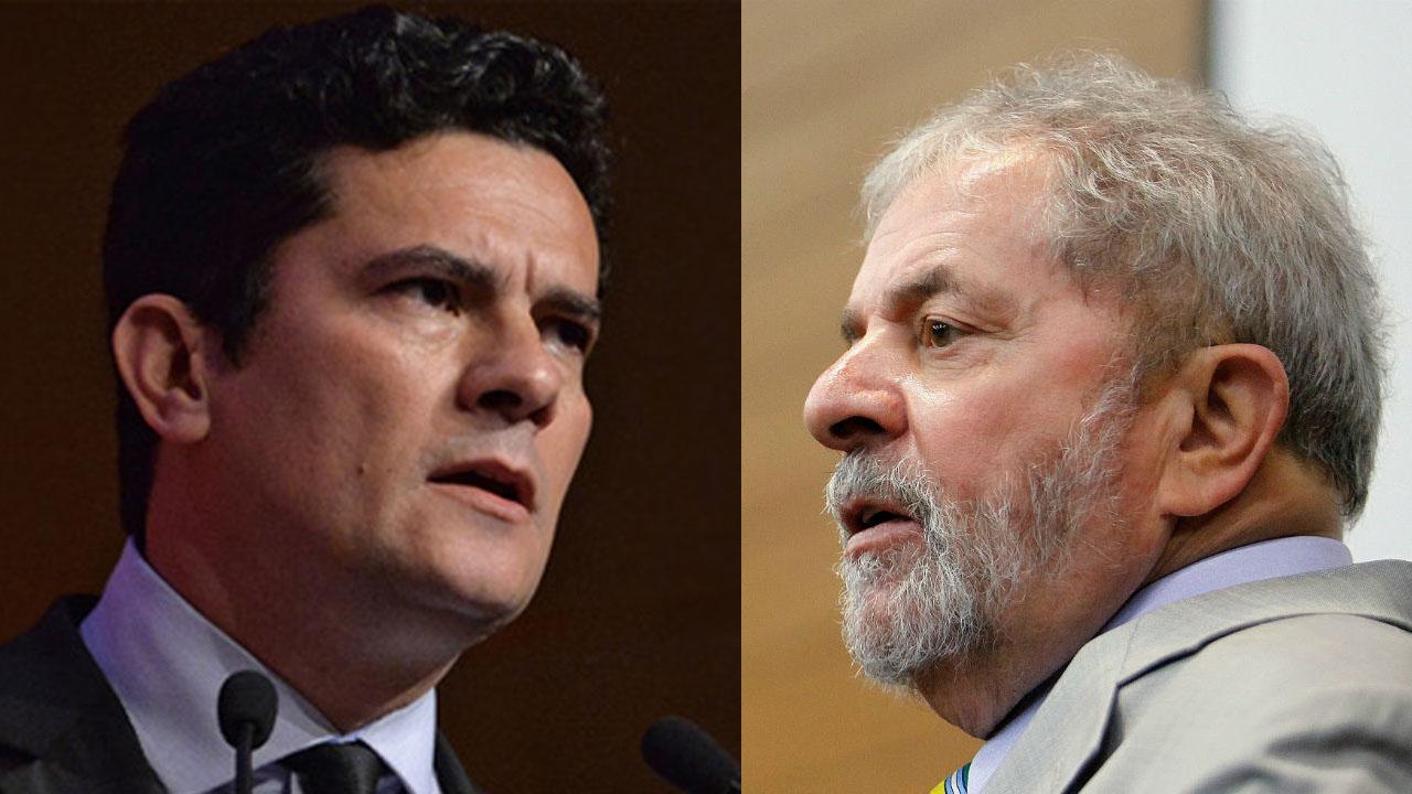 sergio moro lula - Lula usa um crime para se livrar de outros crimes - PorJosias de Souza