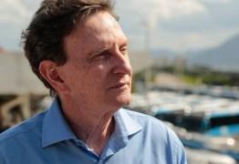Câmara do Rio rejeita pedido de impeachment contra Marcelo Crivella