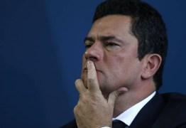 'O PRESIDENTE SERÁ CANDIDATO À REELEIÇÃO': Moro nega possibilidade de candidatura em 2022