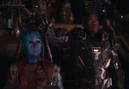 Para bater recorde de 'Avatar', 'Vingadores: Ultimato' será relançado com cenas adicionais