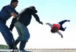 LIVRE: Homem jogou filha de telhado em protesto contra demolição não será preso