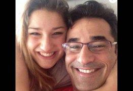 Luciano Szafir fala sobre o namoro de Sasha: 'Se ela não estiver feliz, ele vai ter problemas'