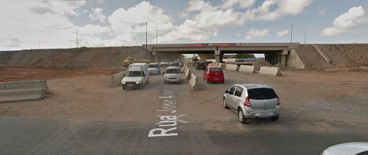 003256 - MUDANÇA NO TRÁFEGO: Rua Motorista Aldovandro Amâncio passa a funcionar em sentido duplo; confira a mudança