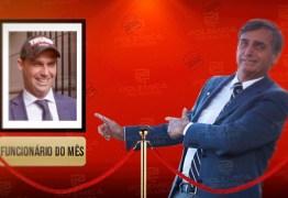 Eduardo Bolsonaro: um símbolo do nepotismo escancarado do governo – Por Nonato Guedes