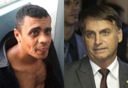 """Bolsonaro quer conversa com Adélio para ele """"abrir o jogo"""""""