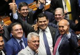 82 CÉDULAS E 81 SENADORES: Senado arquiva investigação sobre suposta fraude na eleição da Casa