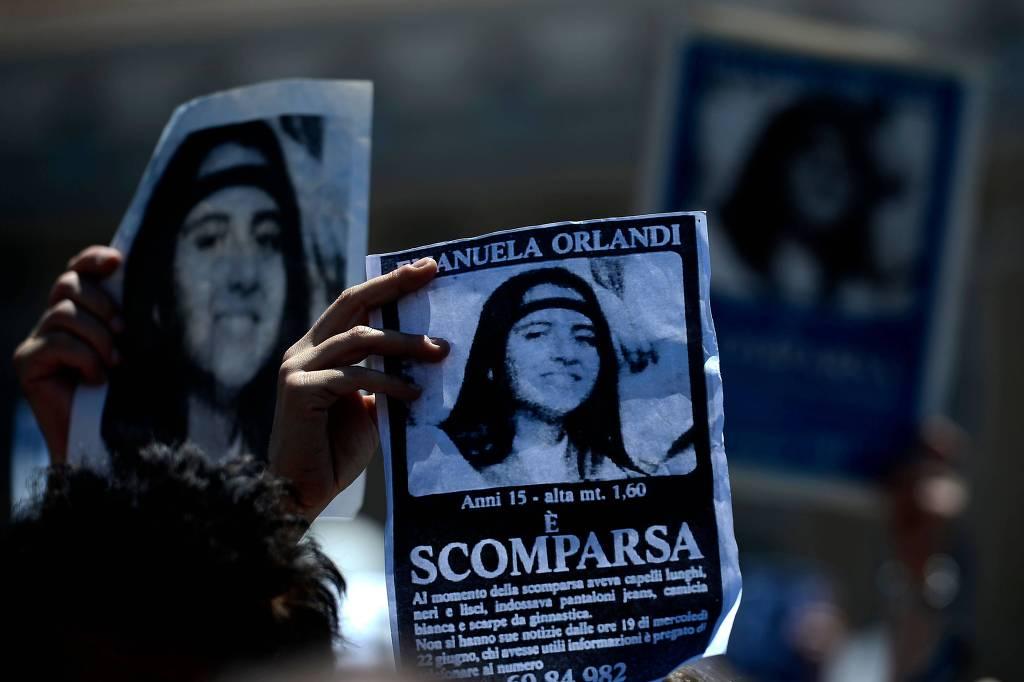 15636430065d334c7e82080 1563643006 3x2 lg - Vaticano envia especialistas em busca de corpos de princesas que estão desaparecidos