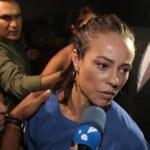 1 dt1g8389 12074412 - Após vídeo íntimo fake, Paolla Oliveira presta queixa e faz pedido por mais amor