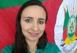 ERRO FATAL: PM confunde esposa com bandido e a mata com tiro no peito