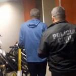 1 tijuca 12143622 12144514 2 - Professor de escolinha de futebol é preso por abusar sexualmente de alunos