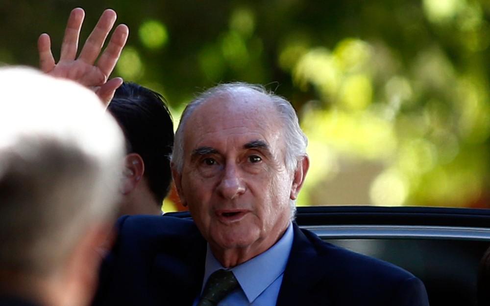 2013 12 23t120000z 1861940408 gm1e9co0hvl01 rtrmadp 3 argentina - Fernando de la Rúa, ex-presidente argentino, morre