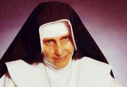 """""""Eu não pedi para voltar a enxergar, mas ela me devolveu a visão"""", diz homem sobre graça recebida de Irmã Dulce"""