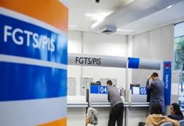 Governo estuda acabar com saque do FGTS em demissões sem justa causa