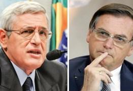 'ANTIPATRIÓTICO': General critica fala de Bolsonaro sobre governadores do Nordeste