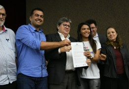 João Azevêdo lança PBTec para a Agricultura Familiar e libera bolsas para jovens da Zona Rural