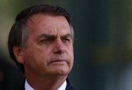Bolsonaro lista no Twitter medidas do governo nos últimos dias