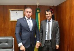R$ 4 MILHÕES: Deputado Julian Lemos destina recursos para o HUAC, FAP e HOSPITAL DA CRIANÇA em CG