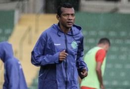 Botafogo-PB faz nova contratação de auxiliar técnico para sequência da temporada