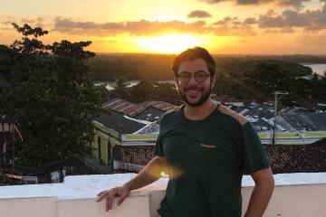 Colunista Pedro Ferreira Neto morreu após ataque cardíaco em João Pessoa