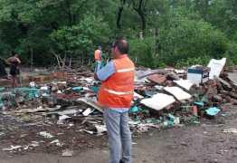 CERCAS DESTRUÍDAS, ÁRVORES DERRUBADAS, ENTULHO: Moradores do Porto do Capim denunciam ação da Sedurb – VEJA VÍDEO