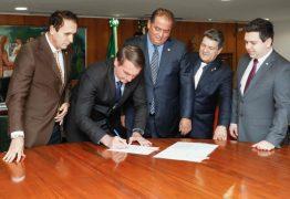 UFNT: Bolsonaro assina lei que cria 1ª universidade federal de seu governo – VEJA VÍDEO