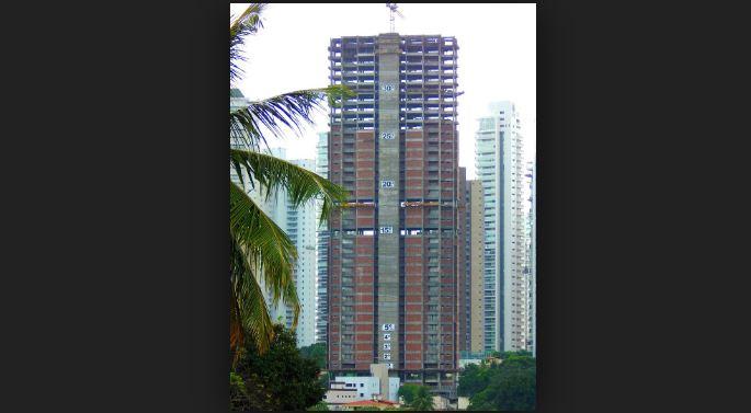 5fed523c 0c42 4f7d a49c a7d973558a70 - PRÉDIO BALANÇANDO? FALÊNCIA DA CONSTRUTORA? Descubra a verdadeira história por trás do edifício mais alto da Paraíba que está inacabado