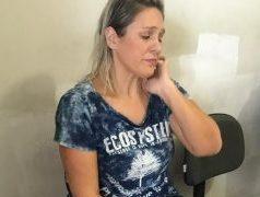 CONFUSÃO EM CALDAS BRANDÃO: Cunhado da prefeita é suspeito de tentar matar a vereadora Daniella Martins