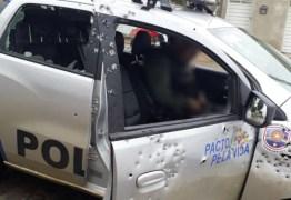 TROCA DE TIROS E PM MORTO: Quadrilha assalta mercado em Santa Cruz do Capibaribe e são alvejados na Paraíba após Grupo Tático identificar veículo