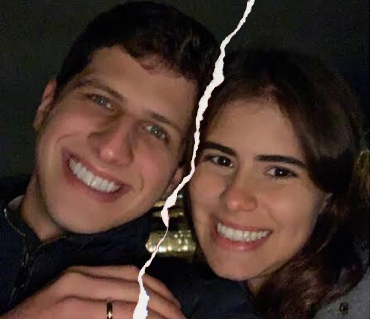 Noivado do deputado João Campos chega ao fim