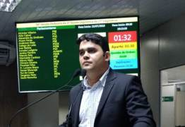 Anderson Maia repudia postura preconceituosa do presidente Jair Bolsonaro