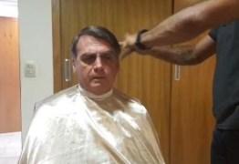 'Não foram os militares que mataram o pai do presidente da OAB, mas sim a esquerda', justifica Bolsonaro; VEJA VÍDEO